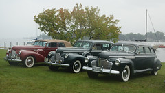 Buick Trio (mouse over license plate for model & year)