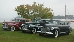 1940 & 1941 Buick Limiteds
