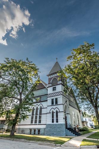 Church Street church