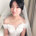 邱智淳老師新娘作品精選