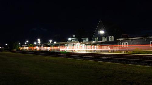 Bahnhof Neuhaus am Rennweg