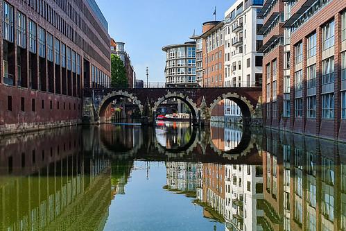 Ellerntorsbruecke, Hamburg