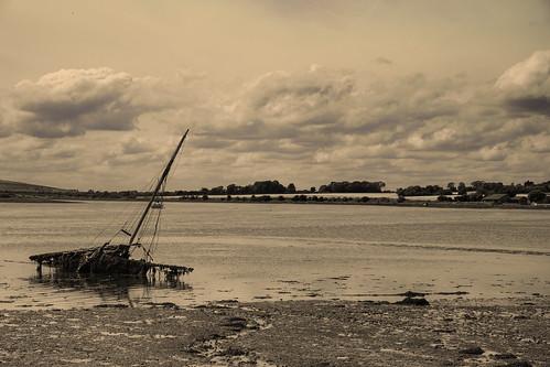 on Rogerstown estuary~HSS