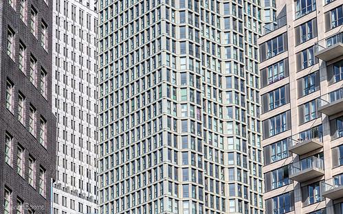 Den Haag - Cement & Glas