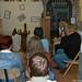 2006.10.08. Kulbert György fafaragó kiállítása - Fotók:PURGEL ZOLTÁN©
