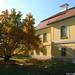 2006.10.28. Ősz a kastély előkertben - Fotók:PURGEL ZOLTÁN©