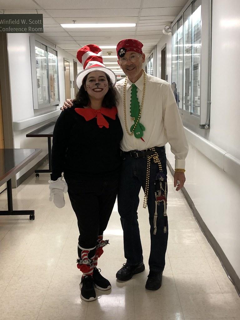 Cubillos and Rabinowitz Halloween