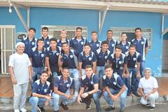 02-08-2019: Embarque para União da Vitória | A. A. Iguaçu x Londrina