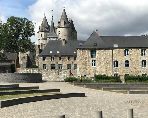 Durbury België