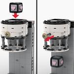 lego Battle Droid deployment rack moc - View Photo - IMGbro com