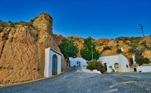 Guadix - Cueva