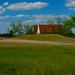 2007.04.30. A szélmalom és környéke - Fotók:PURGEL ZOLTÁN©