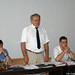 2007.06.02. Éremátadás a Szegvári Teke Sportegyesület tagjainak Balatonszemesen - Fotók:PURGEL ZOLTÁN©