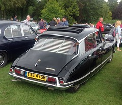 Citroën DS23 Pallas (1974)