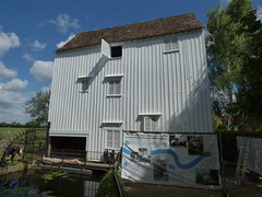 Lode Mill, Anglesey Abbey