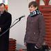 2007.11.30. Rózsa Gábor tér avatása Szentesen - Fotók:PURGEL ZOLTÁN©
