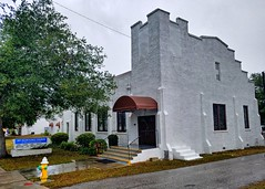 Mount Olive African Methodist Episcopal Church- Clearwater FL