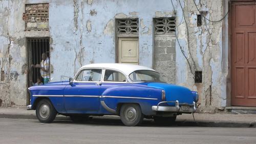 CUBA La Habana Vieja VII