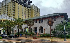 United States Post Office- Clearwater FL