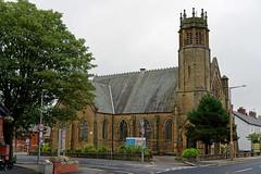 Lancashire Churches