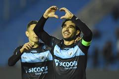 02-08-2019: Londrina x Atlético Goianiense