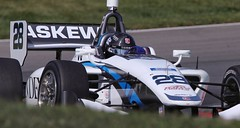 2019 Road to Indy at Mid-Ohio