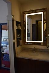 Wash Basin - Room 510, Hotel Triton, San Francisco