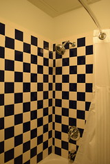 The Bathroom - Room 510, Hotel Triton, San Francisco