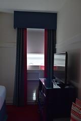 Room 510, Hotel Triton, San Francisco