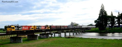 Bridge 348 MSL