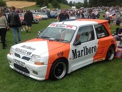 Renault 5 GT Turbo (1989)