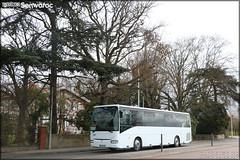 Irisbus Récréo - Alcis Transport