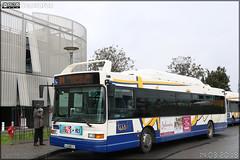 Heuliez Bus GX 317 GNV - Tisséo Voyageurs / Tisséo n°0330