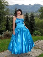 Spectacular skirt