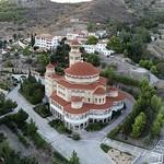 Monastery of Saint Nectarious-Aegina Island