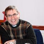Fr. Petr from Czech Republic