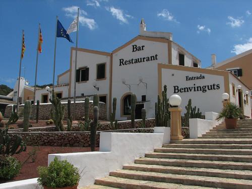 Benvinguts, Menorca, Spain