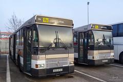 CTS / Renault SC10R n°964 Ex-CTS n°964 et Renault SC10R n°960 Ex-CTS n°960 - Keolis STRIEBIG