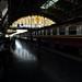 Hualamphong Train Station