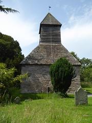 Yarpole - St Leonard