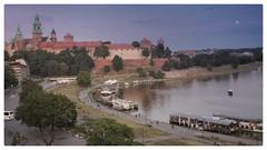 **Wawel Castle, Krakow**