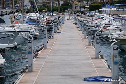 Puerto de Garrucha