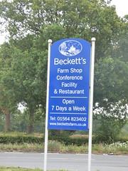 Beckett's Farm