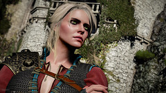 The Witcher 3: Wild Hunt / Waiting For It