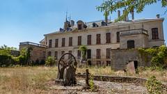 [Urbex] Château Petit Diable