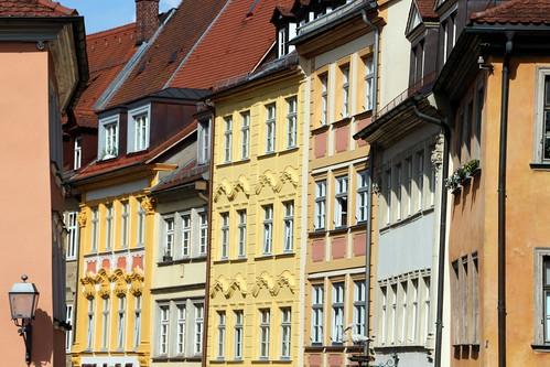 Ornate Bamberg
