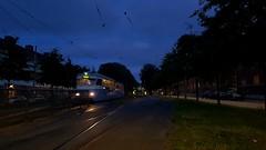 Tram #3
