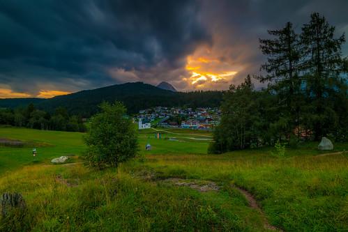 2019.08.03. Seefeld in Tirol
