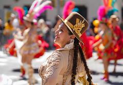 NYC Dance Parade 2019