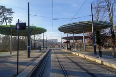 CTS / Station : Robertsau Boecklin